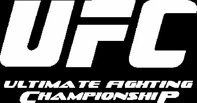 Принт Мужская толстовка на молнии UFC - FatLine