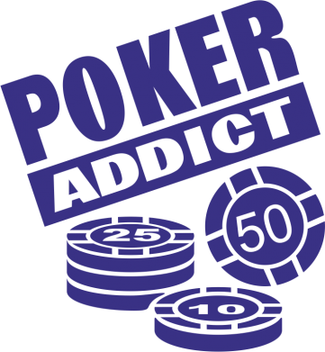 Принт Сумка Poker Addict - FatLine