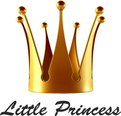 Принт Сумка Little Princess - FatLine
