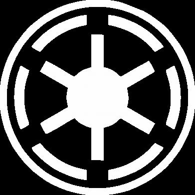 Принт Кепка-тракер Новый герб Империи - FatLine