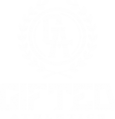 Принт Штаны Gifted Athletics - FatLine