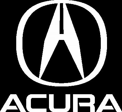 Принт Детская футболка Acura - FatLine