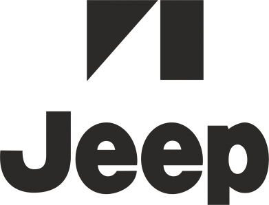 Принт Кепка-тракер Jeep Logo - FatLine