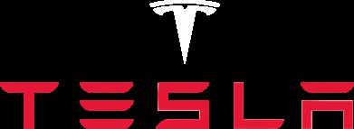 Принт Женская футболка Tesla - FatLine