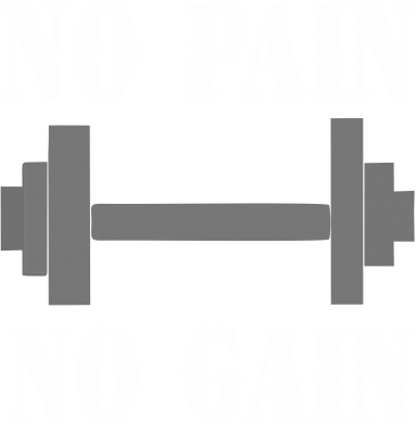 Принт Штаны Pain Gain - FatLine