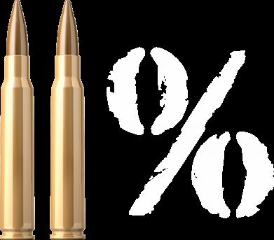 Принт Женская футболка с V-образным вырезом Одинадцать процентов - FatLine