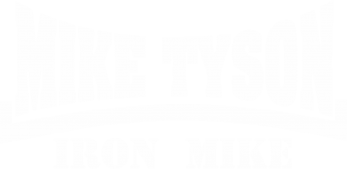 Принт Майка-тельняшка Tyson Iron Mike - FatLine