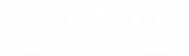 Принт Футболка Ultimatum Boxing - FatLine