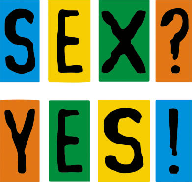 Принт Толстовка Sex?Yes! - FatLine