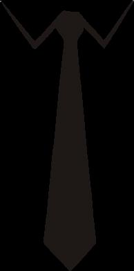 Принт Жіноча футболка Краватку - FatLine