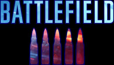 Принт Жіноча футболка Battlefield 5 bullets, Фото № 1 - FatLine