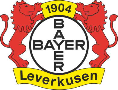 Принт Кружка 320ml Bayer Leverkusen - FatLine
