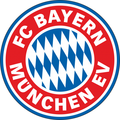 Принт Женская майка FC Bayern Munchen - FatLine