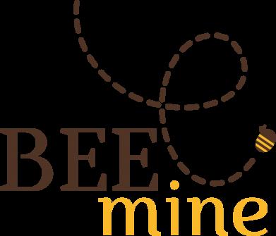Принт Жіноча футболка Sans smileBee mine, Фото № 1 - FatLine