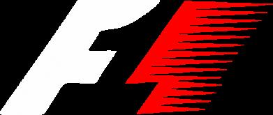 Принт Мужская футболка  с V-образным вырезом F1 - FatLine