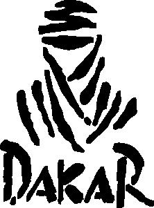 Принт Детская футболка Dakar - FatLine