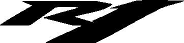 Принт Наклейка R1 - FatLine