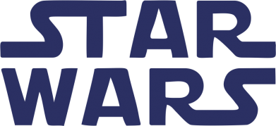 Принт Подушка STAR WARS - FatLine