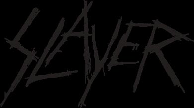 Принт Женская футболка Slayer scratched, Фото № 1 - FatLine
