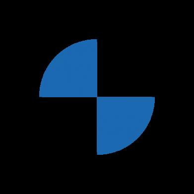Принт Чоловіча футболка BMW logo 2020, Фото № 1 - FatLine
