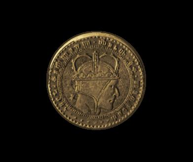 Принт Кружка 320ml Toss a coin to your witcher ( орен ), Фото № 1 - FatLine