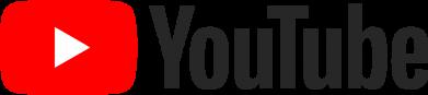 Принт Женская футболка Youtube logotype, Фото № 1 - FatLine