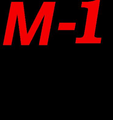 Принт Детская футболка M-1 Global - FatLine