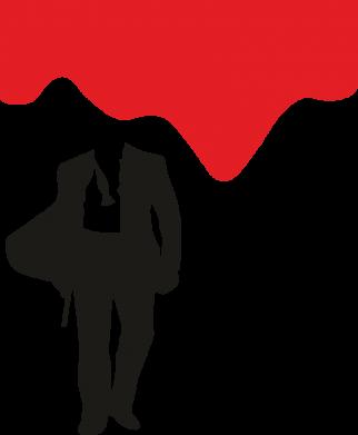 Принт Жіноча футболка Bond 007 minimalism, Фото № 1 - FatLine