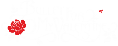 Принт Футболка Bullet For My Valentine - FatLine