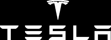 Принт Женская футболка поло Tesla - FatLine