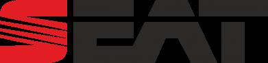 Принт Подушка Seat Motors - FatLine