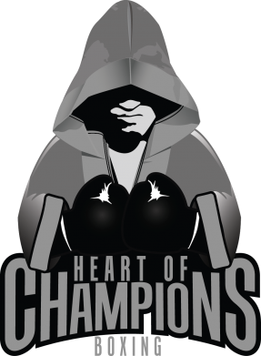 Принт Подушка Heart of Champions - FatLine