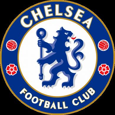 Принт Камуфляжная футболка FC Chelsea - FatLine