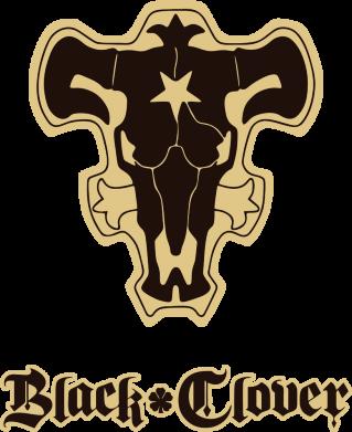 Принт Женская футболка Black clover logo, Фото № 1 - FatLine
