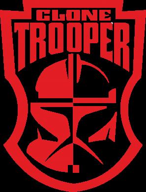 Принт Кружка 320ml Clone Trooper - FatLine