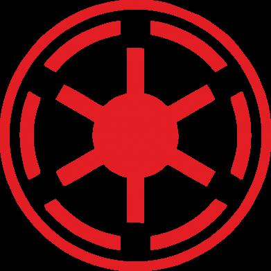 Принт Кружка 320ml Новый герб Империи - FatLine