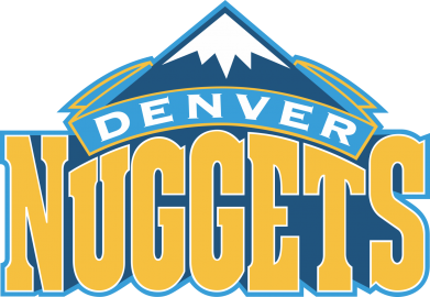 Принт Штаны Denver Nuggets - FatLine