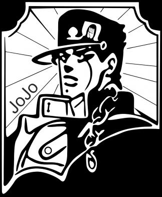 Принт Кепка Джо Джо, Фото № 1 - FatLine