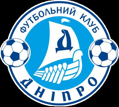 Принт Футболка с длинным рукавом ФК Днепр - FatLine