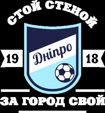 Принт Жіноча футболка Дніпро, Фото № 1 - FatLine