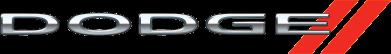Принт Жіноча футболка Dodge logo, Фото № 1 - FatLine