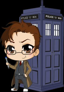 Принт Жіноча футболка Doctor who is 10 season2, Фото № 1 - FatLine