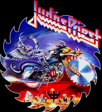 Принт Жіноча футболка Judas Priest, Фото № 1 - FatLine