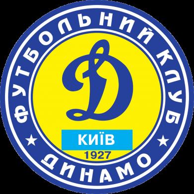 Принт Футболка Поло Динамо Киев - FatLine