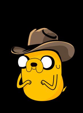 Принт Жіноча футболка Jack Daniels Adventure Time, Фото № 1 - FatLine