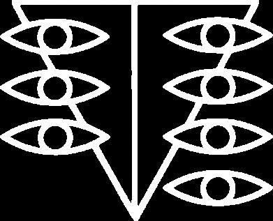 Принт Кепка Genesis Evangelion Seele logo, Фото № 1 - FatLine