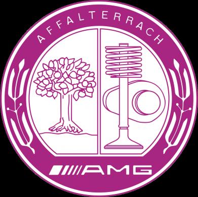Принт Кепка AMG, Фото № 1 - FatLine