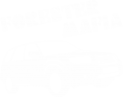Принт Кепка Forester Mafia, Фото № 1 - FatLine