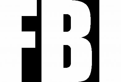 Принт Кепка-тракер FBI (ФБР) - FatLine