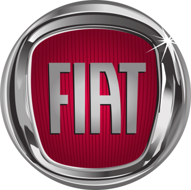 Принт Жіноча футболка Emblem Fiat, Фото № 1 - FatLine